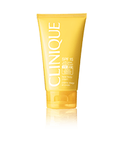 Clinique Sun SPF 15 Face/Body Cream